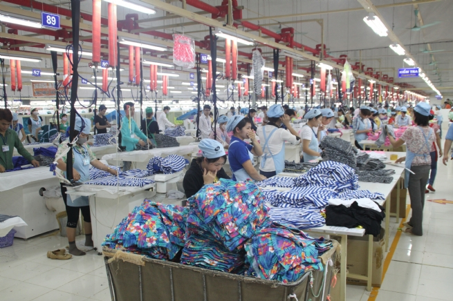 EVFTA: Opportunities and Challenges for Vietnamese Human Resources