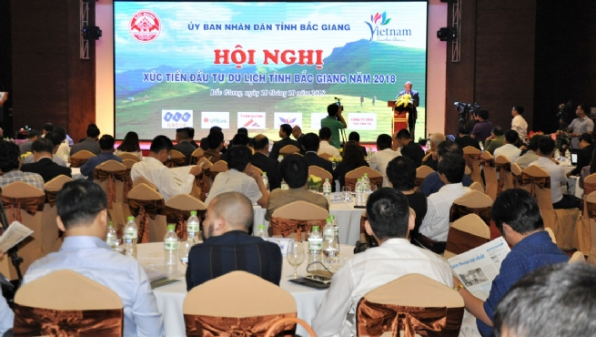 Bac Giang Improving Investment Attraction, Enhancing Competitiveness