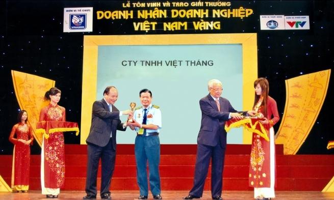 Le Van Thua – Inspirational Entrepreneur