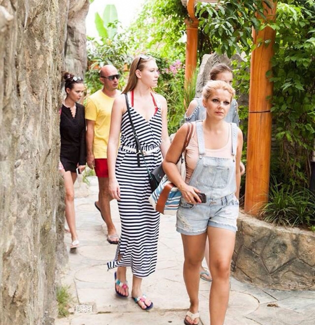 Vietnam Expects to Welcome 1 Million Russian Visitors in 2020