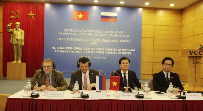 Boosting Cooperation for More Productive Trade, Investment Ties