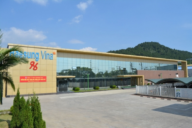 Haesung Vina Outperforms Labor Safety and Fire Prevention