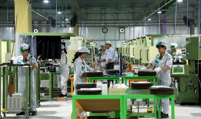 Kameprise Manu Factoring Co., Ltd Invests US$8 Million in Thang Long Vinh Phuc IP