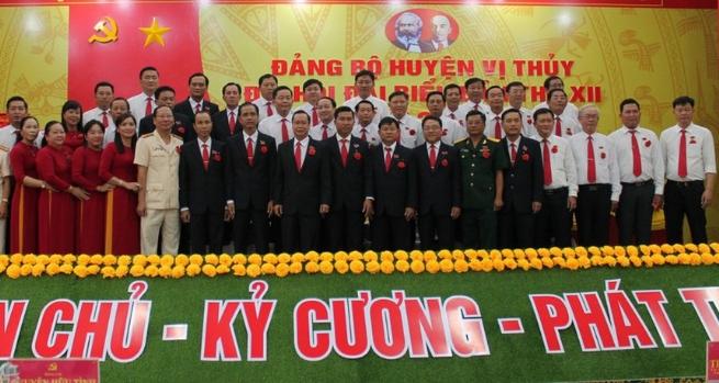 Prosperity from New Rural Development Program