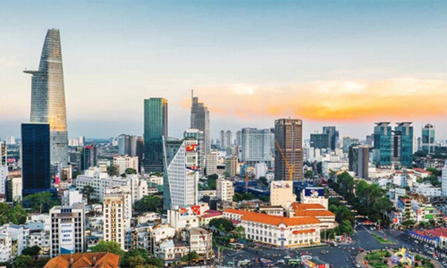 IMF: VN's economic growth to rebound to 6.7% in 2021