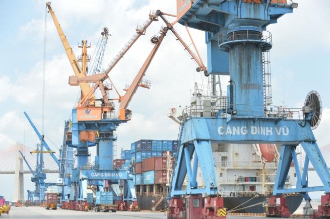 Vietnam Can Become ASEAN Logistics Center