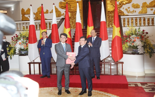 Vinh Phuc Grants Investment Licence to TOTO Vietnam