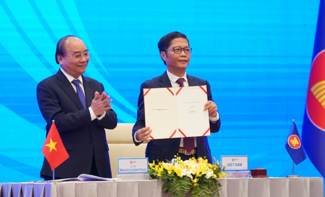 RCEP: 5-in-1 FTA and Opportunities for Vietnamese Businesses