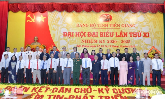 Tien Giang Efforts to Be a Southern Key Economic Zone
