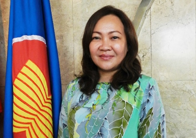 More Consolidated Partnership Needed to Drive ASEAN Forward