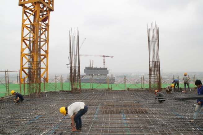 Too Many Administrative Procedures for Projects Having Construction Works