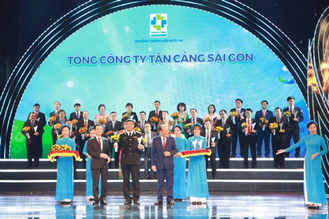 Corporate Positions Uplifted by Vietnam National Brand