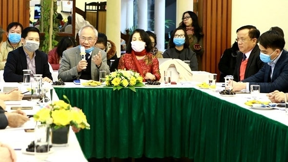 Vietnamese Travel Companies Discuss Ways to Mitigate Impacts of nCoV Outbreak