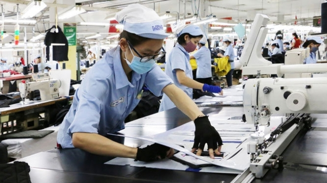 Vietnam's Garment-Textile Expects Boom in 2020