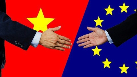 European Parliament Approves Trade, Investment Deals with Vietnam