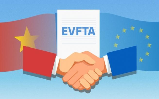 EVFTA - A Major Push for Vietnam's Exports to European Market