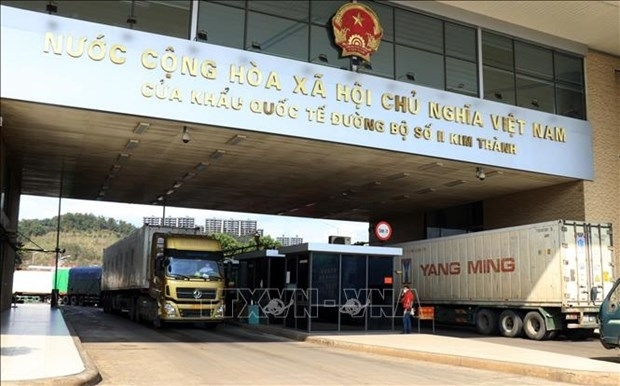 Ministry Urges Reduction in Goods Deliveries via Border Checkpoints with China