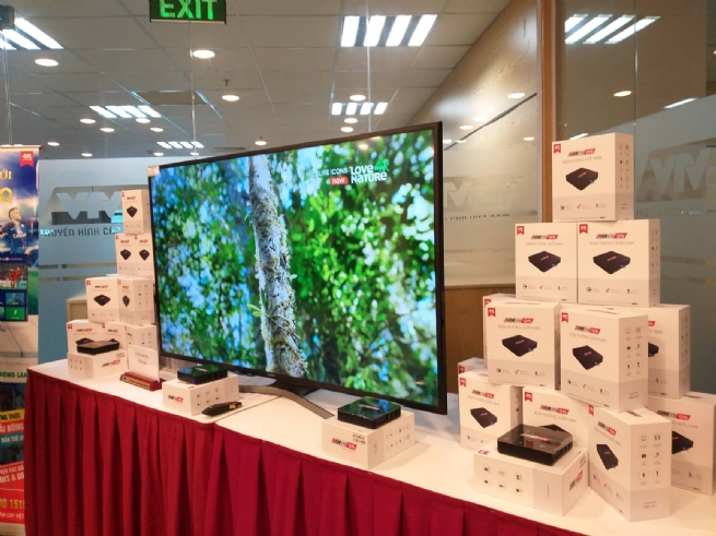 First Vietnamese Copyright Protection Solution Developer Certified to Meet Int'l Security Standards