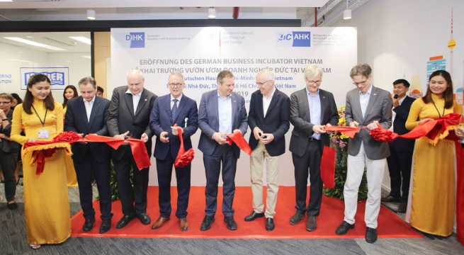 Promising Year for German-Vietnamese Business Relations