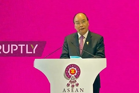 ASEAN Chair's Statement in Response to Covid-19 Outbreak