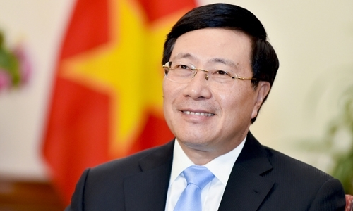 Deputy PM to Attend Special ASEAN-China Meeting on Response to Covid-19
