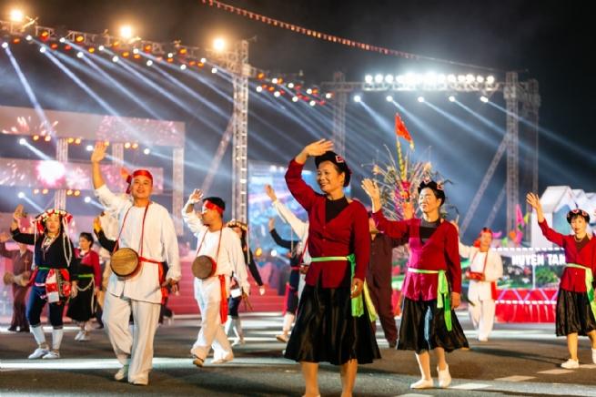 Master for Grand Festivals