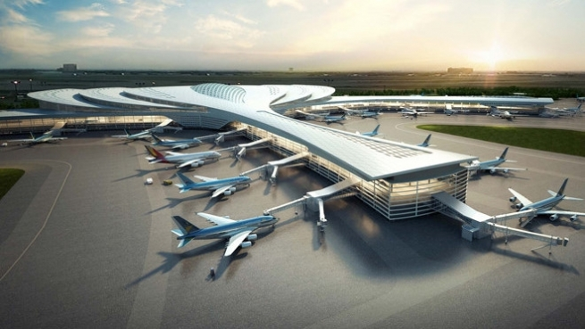 Government to Consider Investment in Long Thanh Airport in March