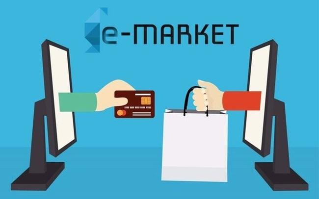 E-Commerce - Solid Foundation for Cross-border Trade