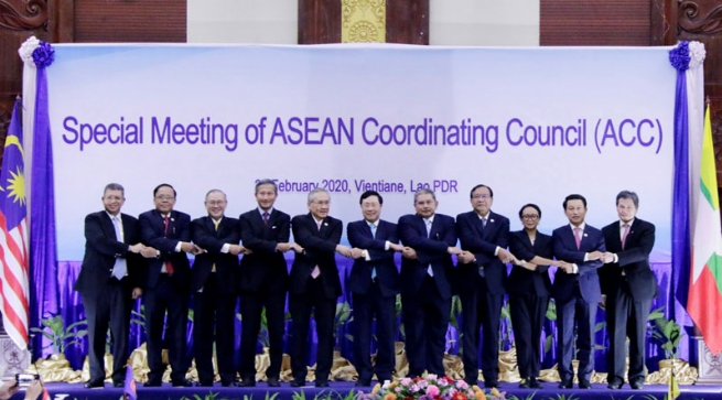 2020 ASEAN Meeting Schedules Remain Unchanged Despite COVID-19