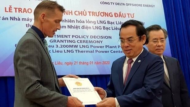 FDI Pledges to Vietnam Reach US$8.55 Billion in First Quarter