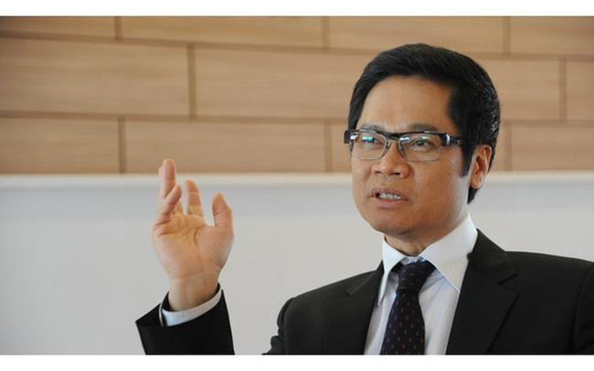 """Chủ tịch VCCI: Mỗi doanh nghiệp là một """"pháo đài"""", mỗi doanh nhân là một """"chiến sỹ"""""""