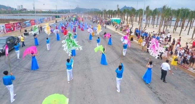 Quảng Ninh: Carnaval Hạ Long 2020 lùi đến dịp Quốc khánh 2/9