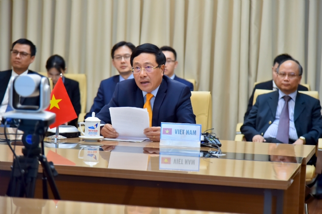Vietnam's Position Increasingly Elevated
