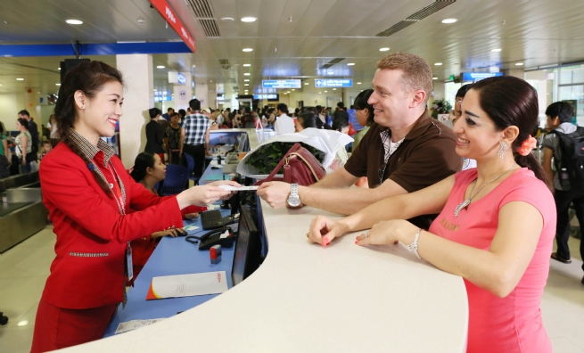 Vietnam to Grant E-visas for Citizens from 80 Countries