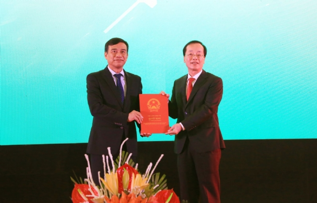 Thai Binh Economic Zone Ready to Catch New Investment Flow