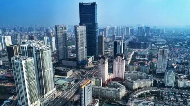 Hanoi Attracts US$1.56 Billion in FDI in Five Months