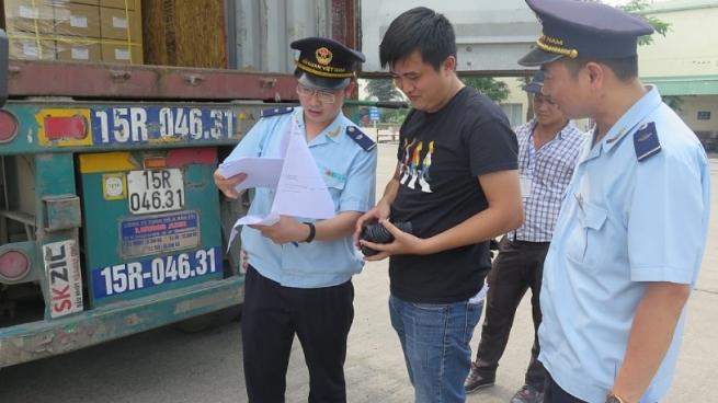 Continuing Measures against Origin Fraud