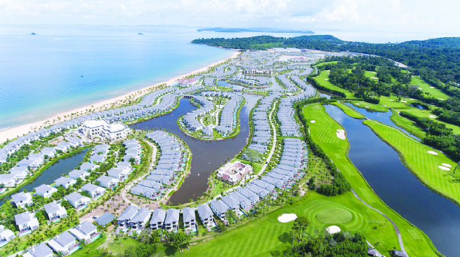 Golden Opportunity for Phu Quoc to Draw Investment Flows