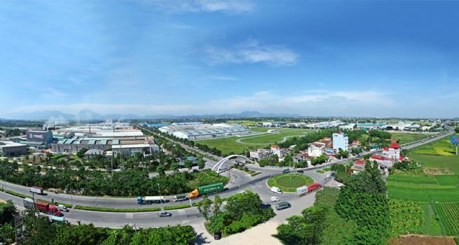 Vinh Phuc IPs Attract 14 FDI Projects in Jan-Jul