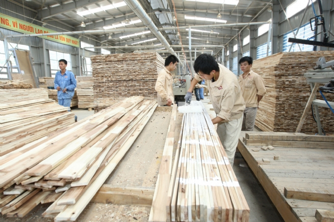 Vietnam Woodworks Face Trade Remedy Risks