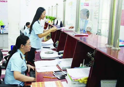 Can Tho Customs Determined to Innovate and Create Favorable Conditions for Businesses