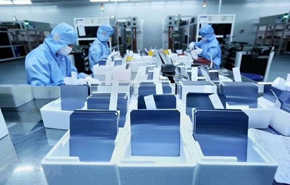 FDI Value Reaches US$28.53 Bln in 2020