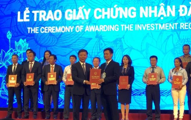 Nhìn lại các kỳ Hội nghị XTĐT tỉnh Quảng Bình
