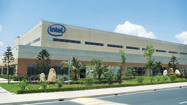 Intel Corporation Pours Additional US$475 Million into Vietnam