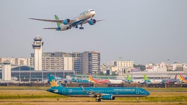 CAAV Proposes Full Resumption of Domestic Air Routes from December
