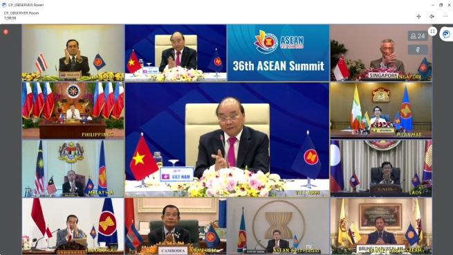 Vietnam Increasingly Asserts Position in International Arena