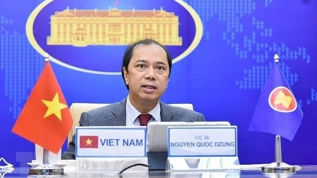 Vietnam, Thailand Agree to Deepen Enhanced Strategic Partnership