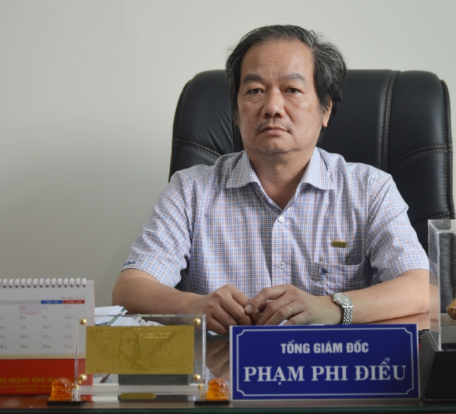 Công ty CP KCN Bắc Đồng Phú: Năm mới  đón vận hội mới