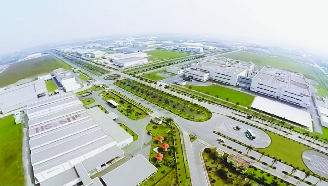 Hung Yen Industrial Zones Authority: In Close Partnership with Businesses