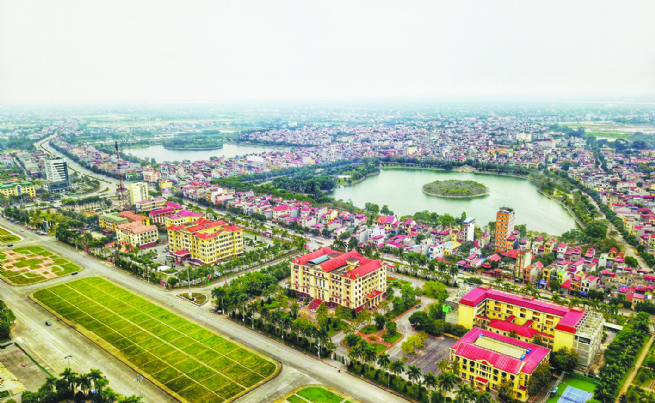 Hung Yen Investment Attraction: Strong Growth in Both Quantity and Quality